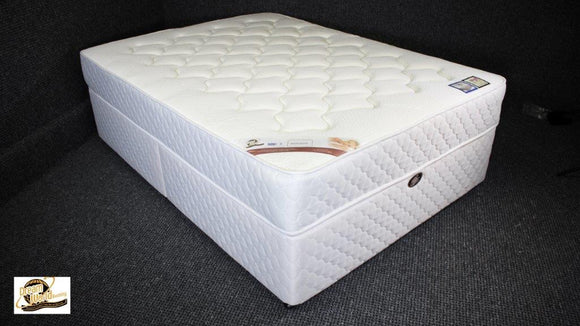 Master Memory Mattress | Single | 3ft