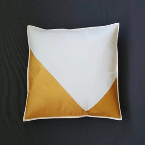 Hand Painted 'Elegance' Cushion Cover