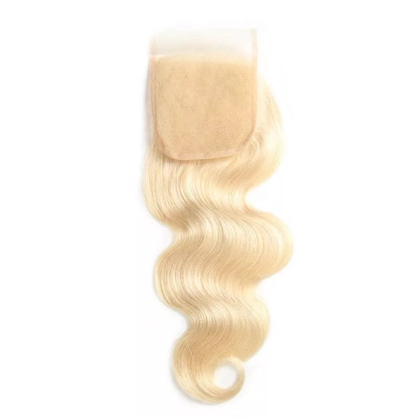 613 Body Wave Closure