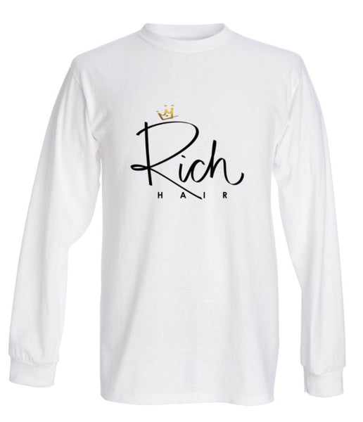 Rich Hair Shirt