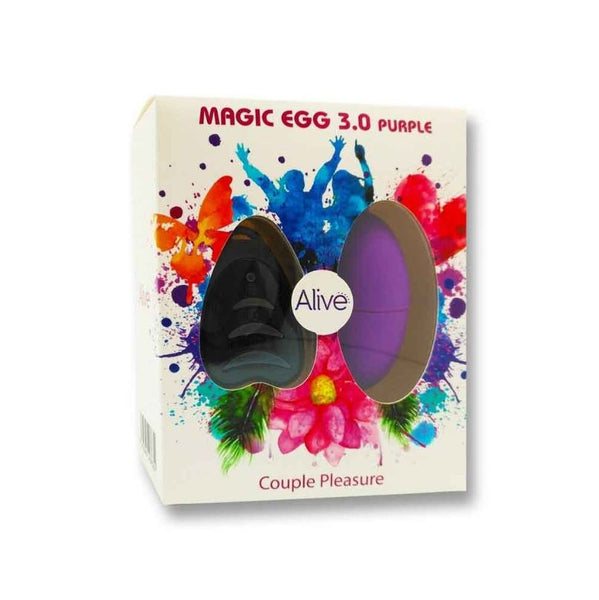 Oeuf telecommande Magic Egg 3