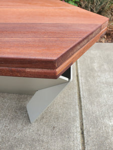Stahl® Custom Wood Top