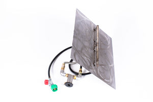Stahl® Gas Burner Kit