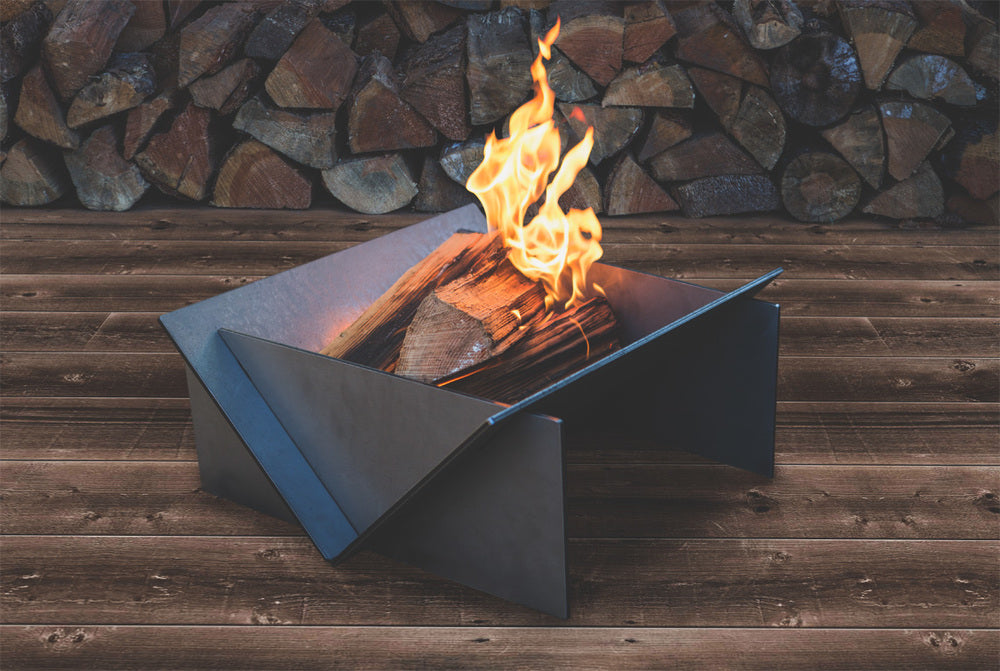 Stahl® Patio Firepit