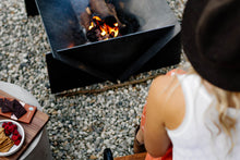 Load image into Gallery viewer, Stahl Custom Firepits