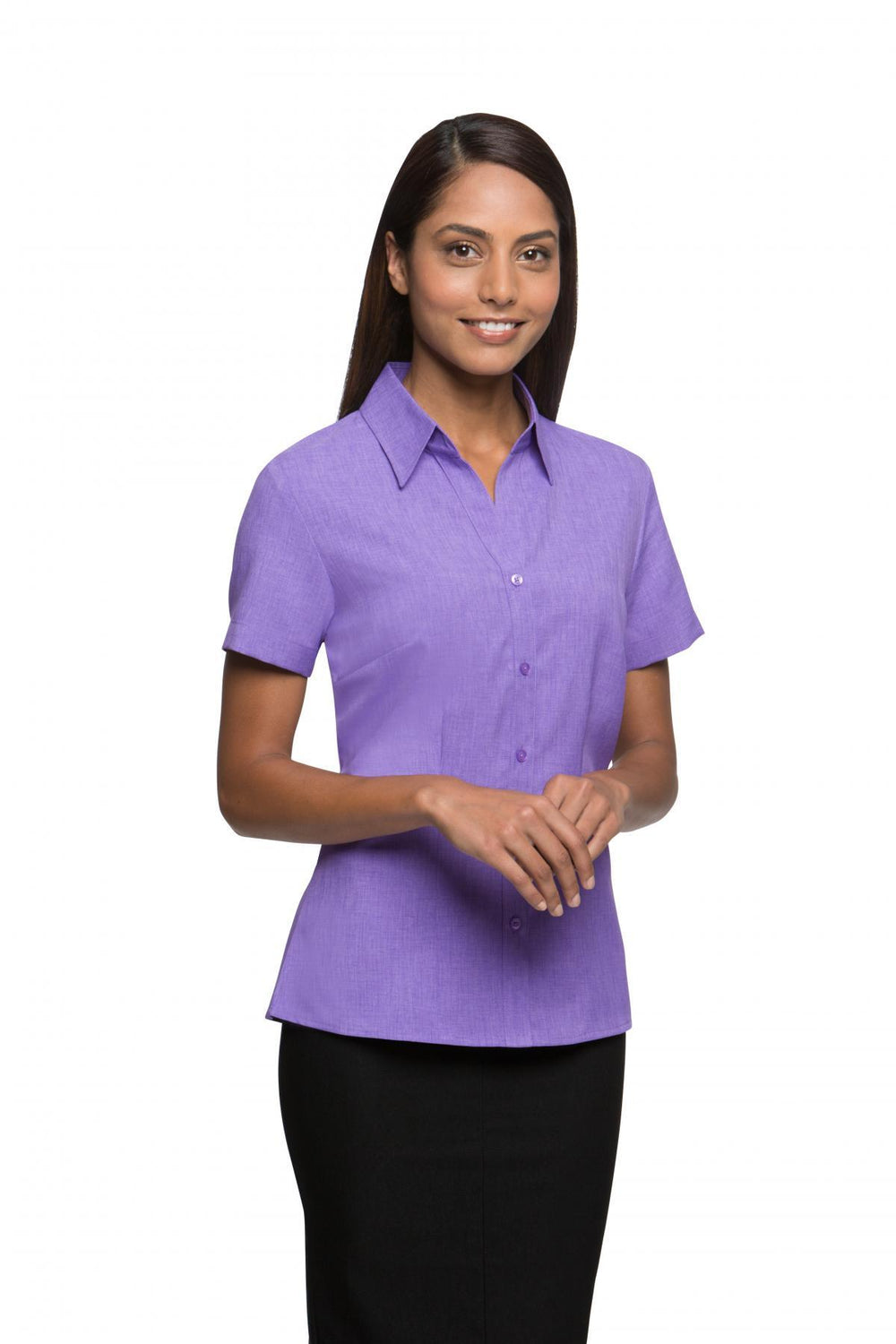 Ezylin Blouse Short Sleeve