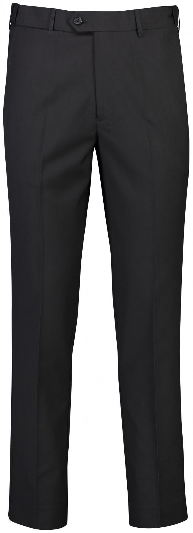 Mens Thornton Flat Front Trouser