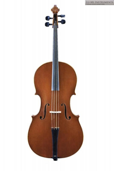 Baroque Cello after Antonius Stradivarius
