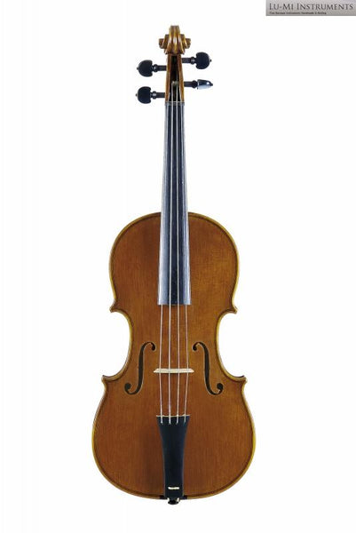 Baroque Violin after Jacobus Stainer (1679) by Lu-Mi