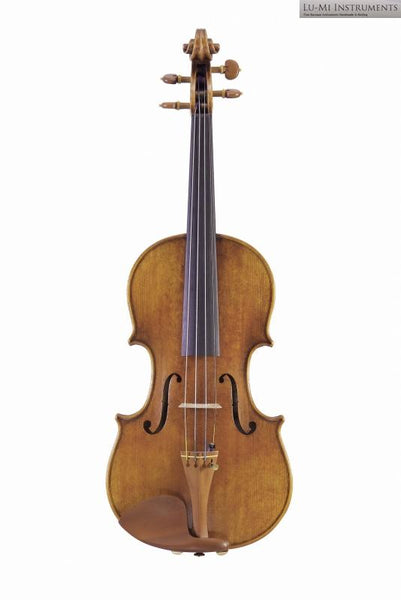 Baroque Violin after Antonius Stradivarius (1715) by Lu-Mi