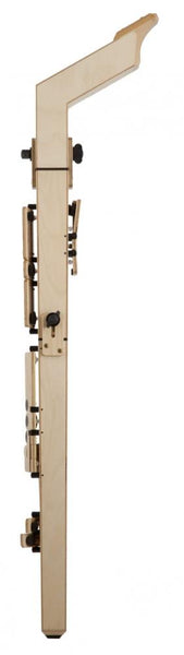 Master Series Bass Paetzold Recorder by Kunath