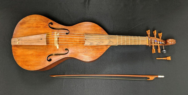 Used Tenor Viol by Casademunt