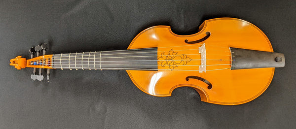 Used Tenor Viol by Hutmansberger