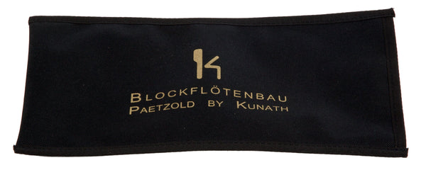 Protective Bag for Paetzold Recorder Stands by Kunath