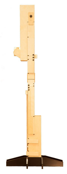 Master Series Subcontrabass Paetzold Recorder by Kunath