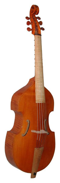 Richard Meares Model Bass Viola da Gamba by Charlie Ogle