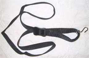 Bass Recorder Neck Strap by Yamaha