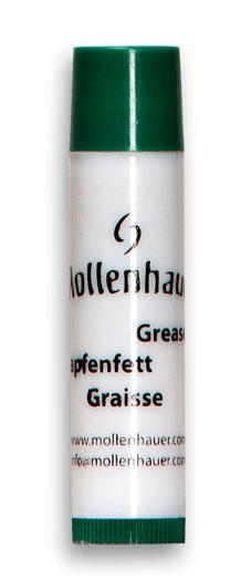 Cork Grease Stick by Mollenhauer