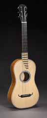1780 Renault & Chatelain Model Early Guitar by Bernie Lehmann