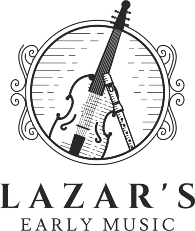 Lazar's Early Music