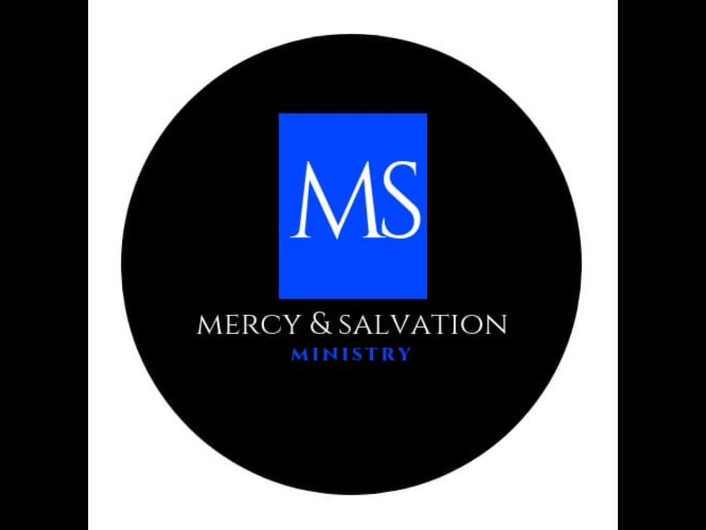 Mercy and Salvation -Misericordia y Salvación
