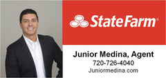 Junior Medina State Farm