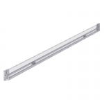 Polycarbonate wall strip, 46cm (w)
