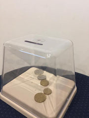 Charity Box Acrylic