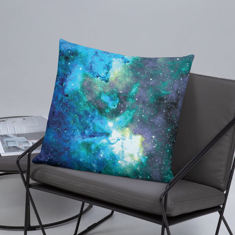 Space Pillow