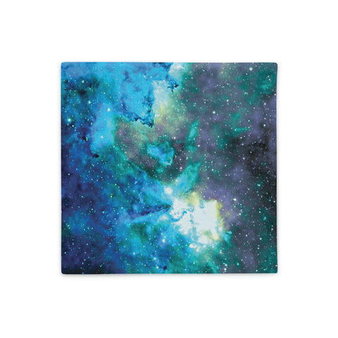 Image of Space Pillow Case