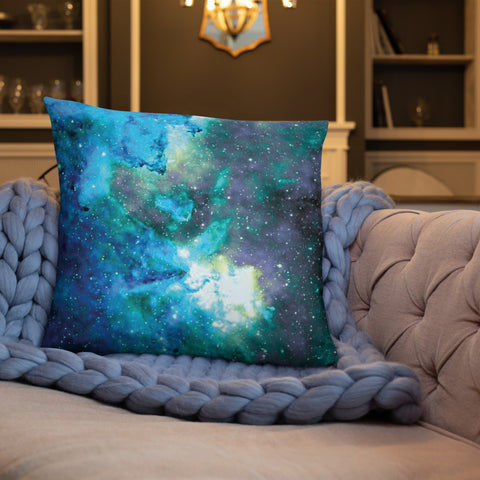 Image of Space Pillow