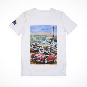 Nieuwpoort Drivers Days T-Shirt