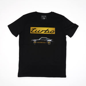 911 Whoooosch Turbo T-Shirt