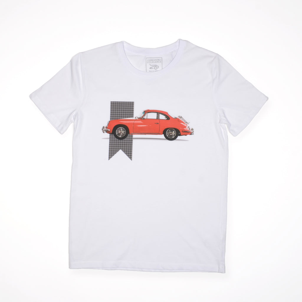 Little Red 356 T-Shirt