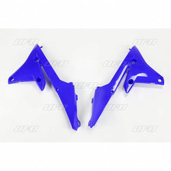 YAMAHA YZF 450 / YZF 250 2014-2018 RADIATOR COVERS
