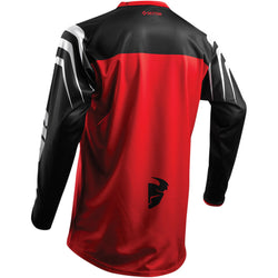 THOR - SECTOR ZONES RED JERSEY