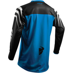 THOR - SECTOR ZONES BLUE JERSEY