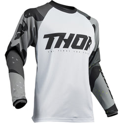 THOR - SECTOR CAMO GRAY JERSEY