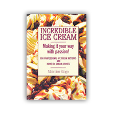 Incredible Ice Cream: Making it your way with passion!