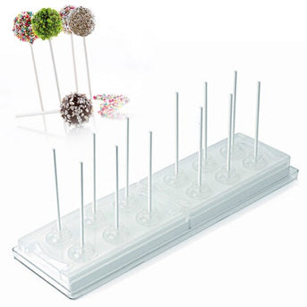 Multiflex Silicone Mold for Cake Pops