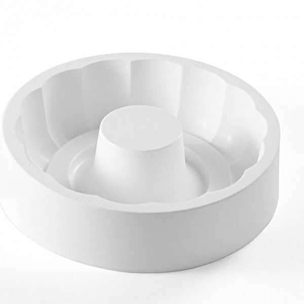 White Tortaflex Silicon Mold 220/70 Thin Nylon