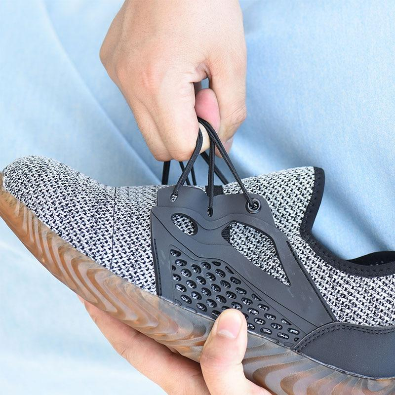 Lockfeet - Chaussures Indestructibles