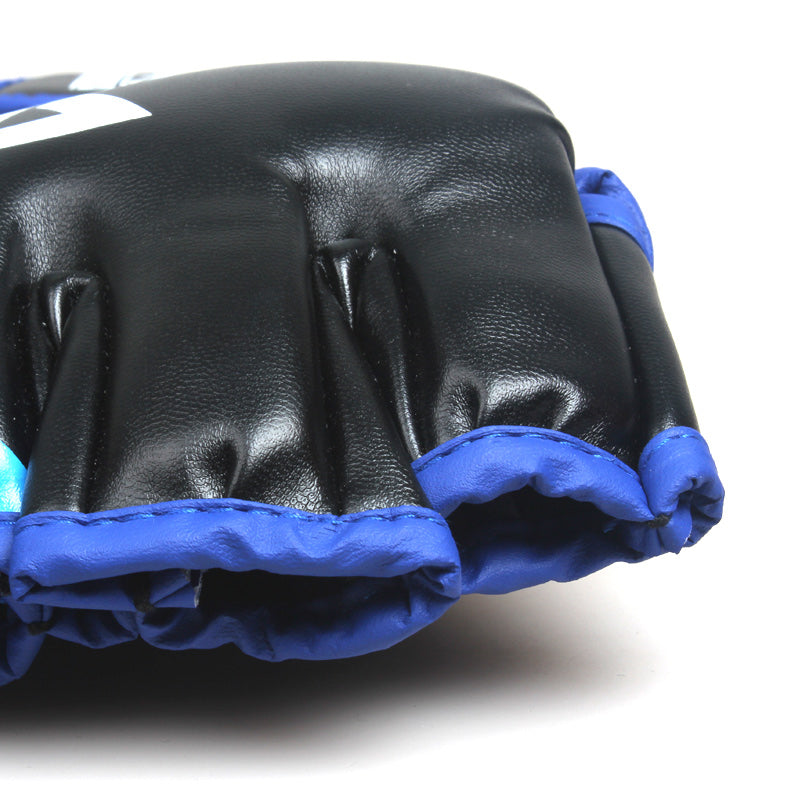 Male and female adult Sanda boxing gloves