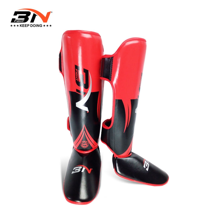 PU Leather Boxing Training Guard  adult