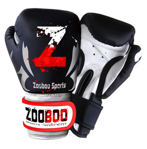 Fighting sand training boxing gloves