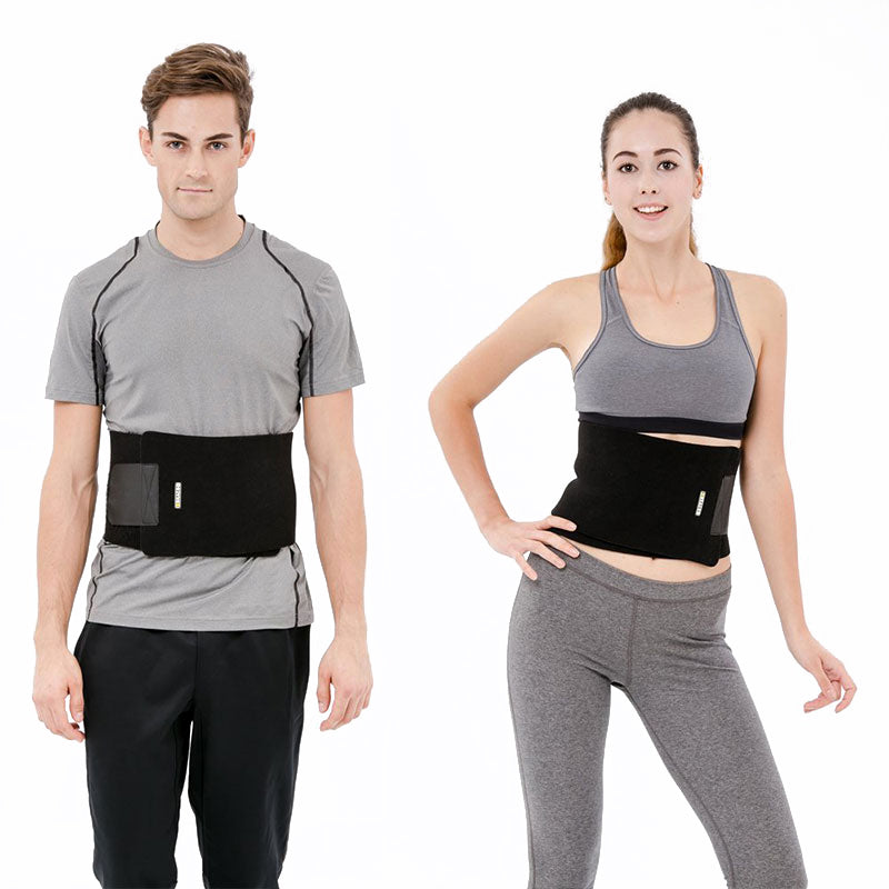 Stabilizing Lumbar Lower Back Brace Support Belt