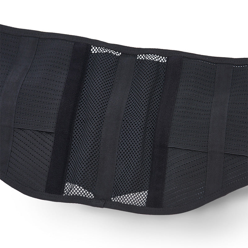 Sport Breathable Adjustable Waist Back Belt