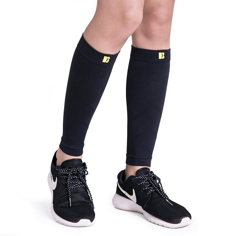 (1 pair)Bracoon Compression Socks