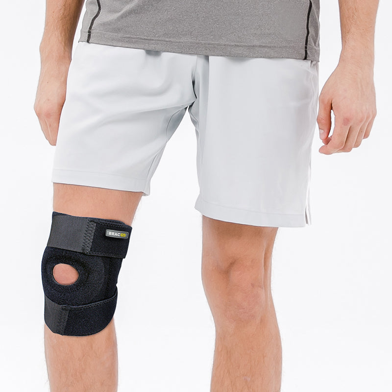 Bracoo Support kneepad single one