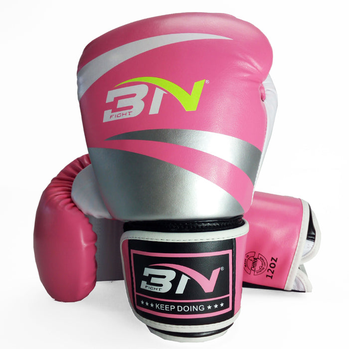 BN Sports Boxing Gloves